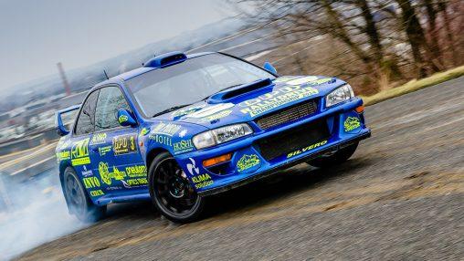 GPD rally cup 2015