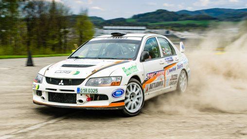 GPD rally cup Kopřivnice III. 2016