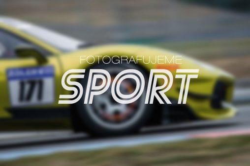 fotografujeme sport - nepředvídatelné akce a momenty