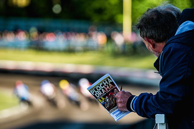 Fotografujeme sport - lifestyle