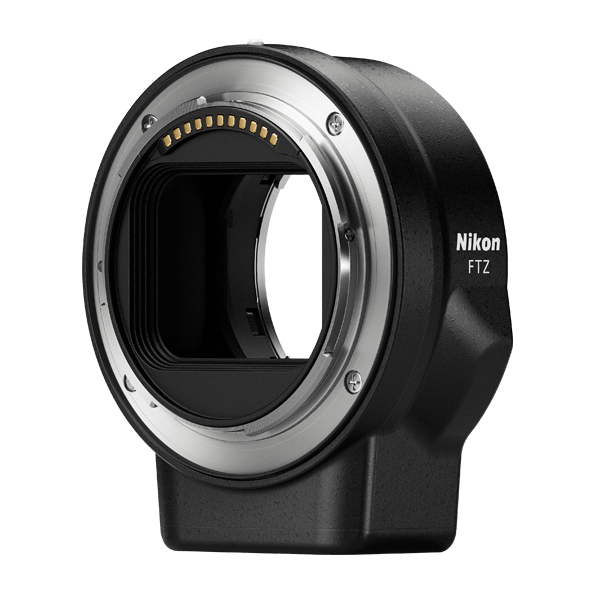 Nikon FTZ