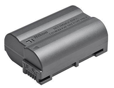 Baterie EN-EL15b
