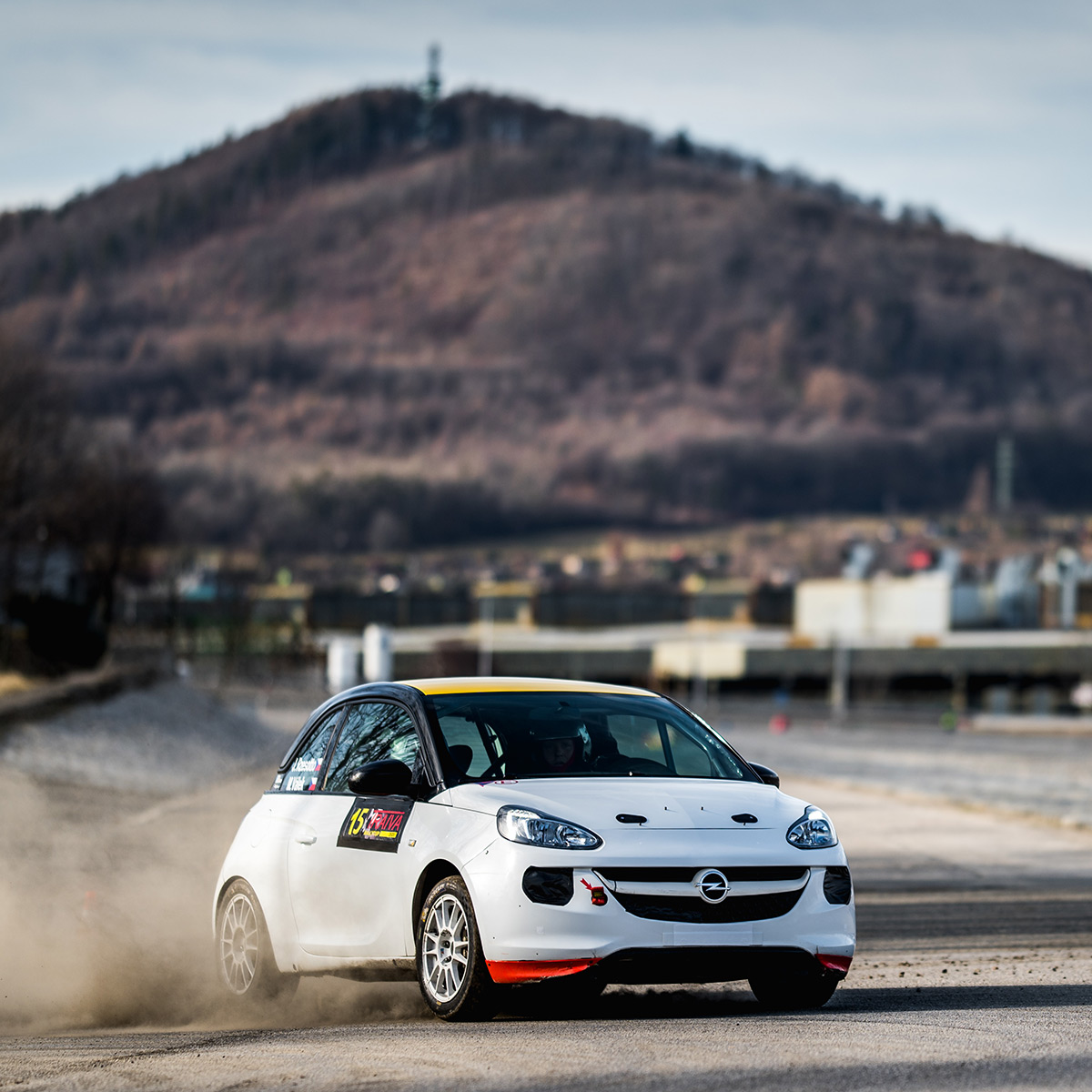 TRAIVA rally cup 2020