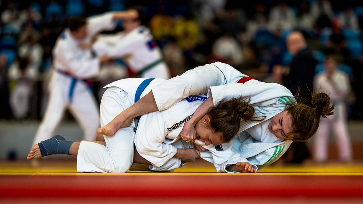 Ostrava Judo Open 2020