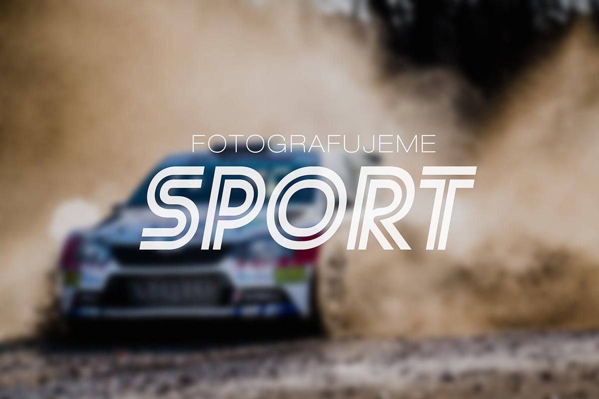 Fotografujeme sport - jaký vybrat fotoaparát
