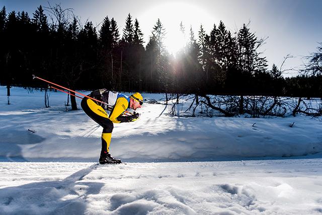 Sport s Nikonem 24 mm f/1,8 ED G