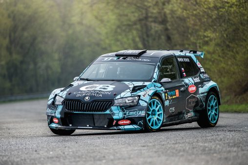 Rentor rally cup 2021
