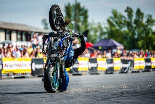 Czech Stunt Day 2018