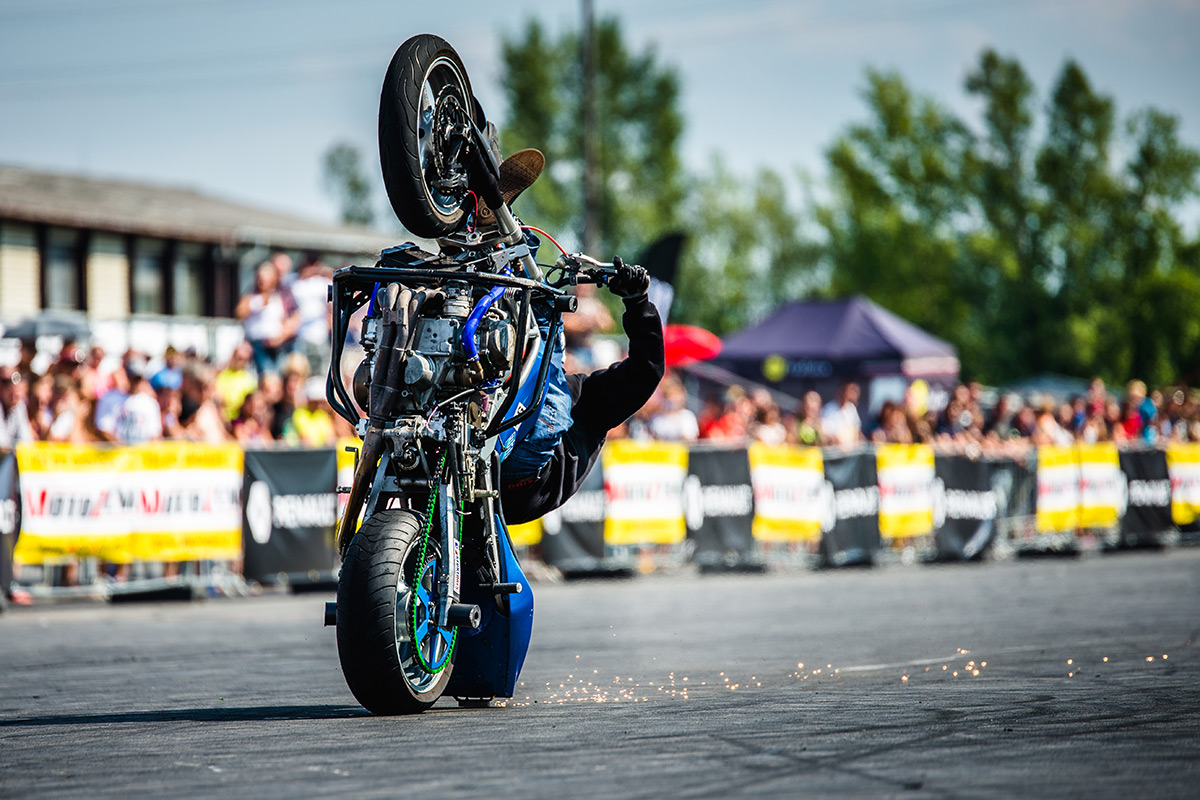 Czech Stunt Day 2018
