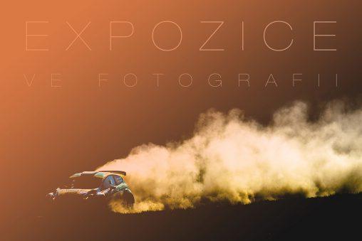 Expozice ve fotografii od A do Z