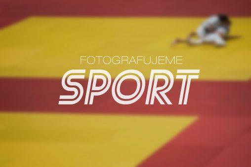 Kompozice ve sportovní fotografii