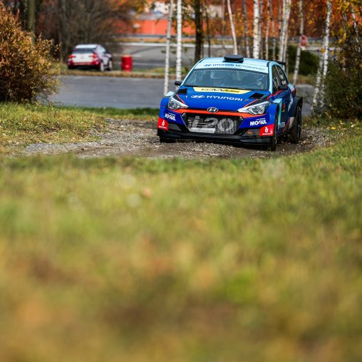 TRAIVA rally cup 2019