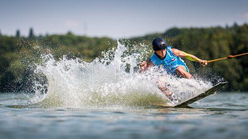 MČR ve Wakeboardingu - Těrlicko 2020