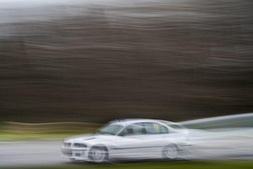 Rally Slalom - Mošnov 2020
